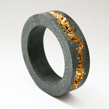 Concrete Jewelry - Metropolitan Collection - By E Artisan Jewelry