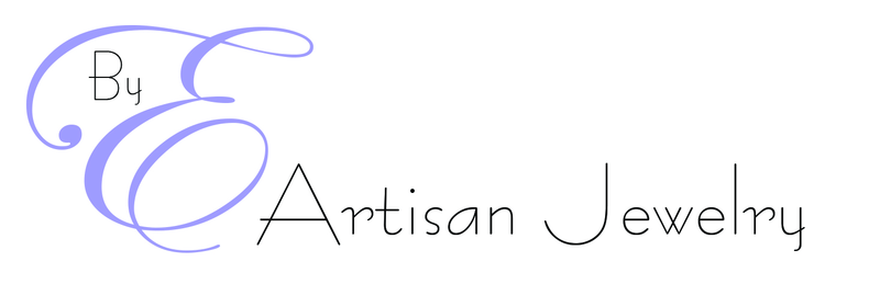 By E Artisan Jewelry logo
