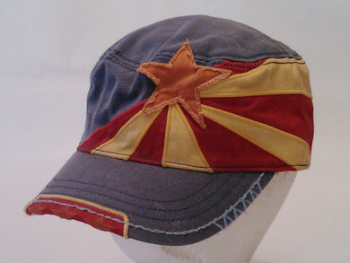 Epic Flaggin Hat