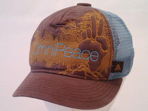 OmniPeace Savannas Epic Hat