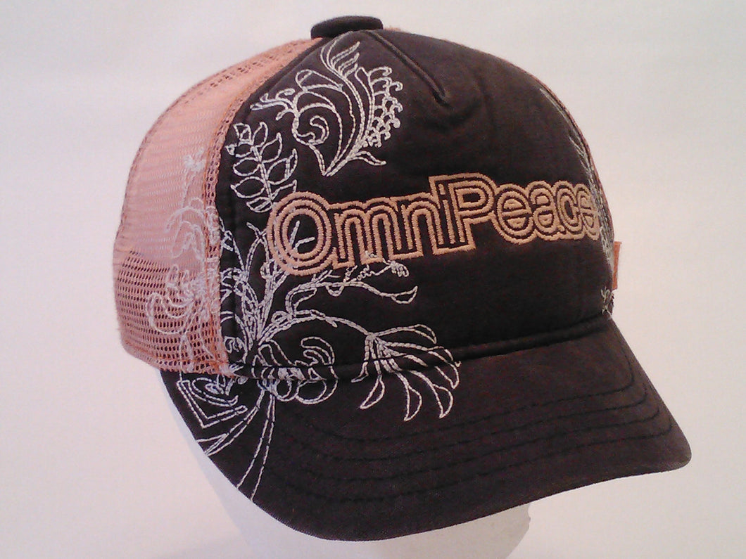 OmniPeace Too Cute Epic Hat