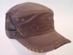 OmniPeace Earth Diamond Epic Hat