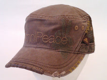 Load image into Gallery viewer, OmniPeace Earth Diamond Epic Hat