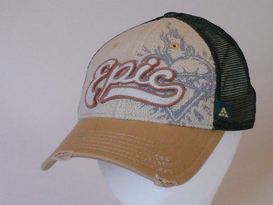 Epic Hearted Hat