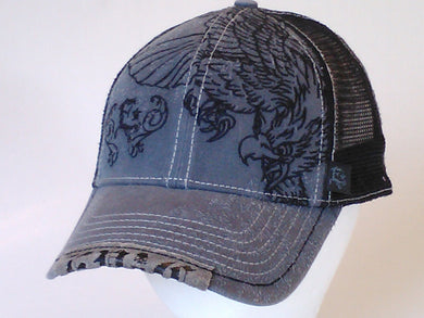 Epic Screaming Eagle Hat