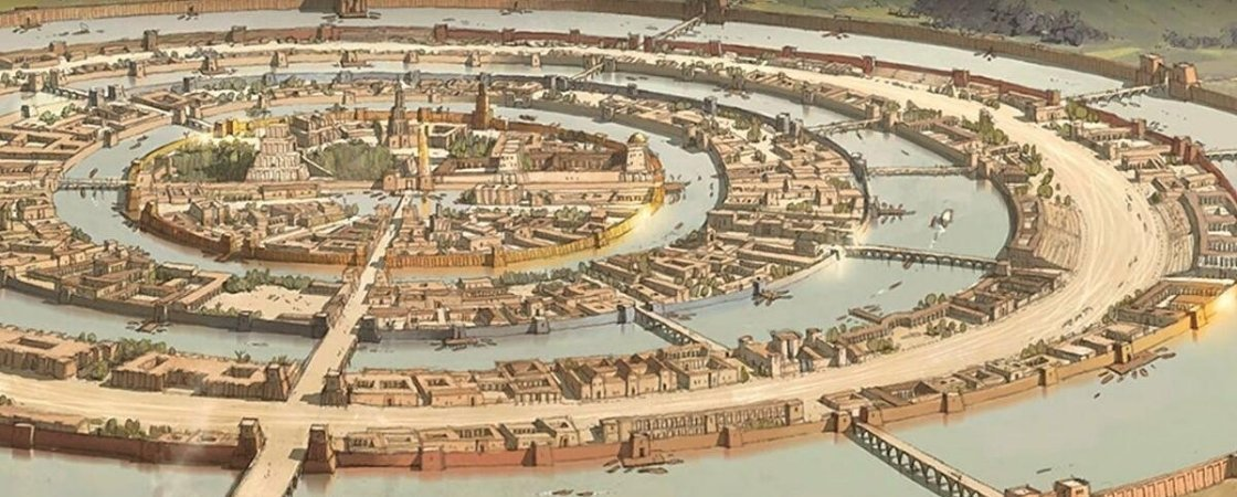 The Story of Atlantis and Lemuria