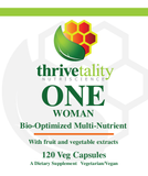 ONE WOMAN Multi-Nutrient