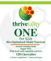 ONE for Kids Multi-Nutrient