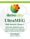 UltraMEG High Intensity Omega-3