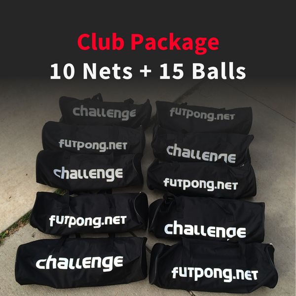 Club Package