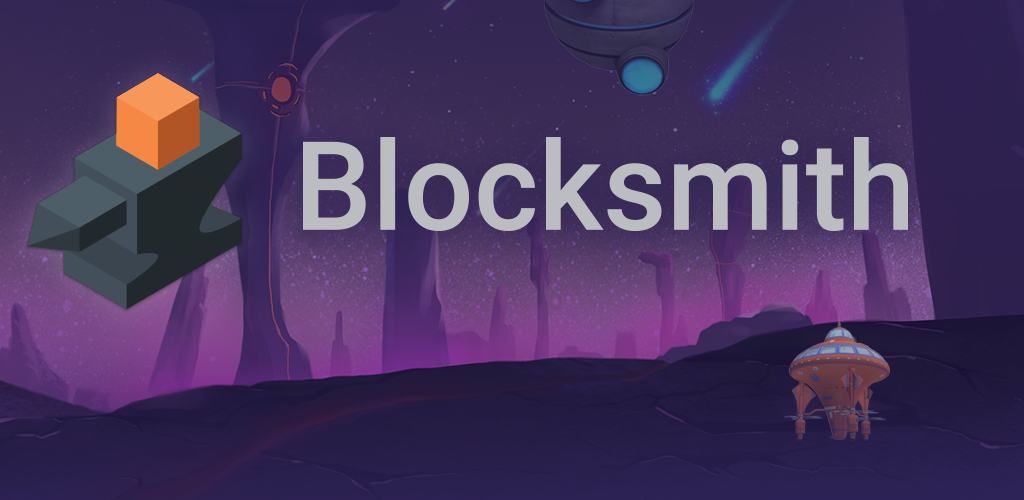 Easy Classroom Coding & Game Design with Blocksmith!