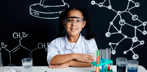 10 Resources to Help You Empower Girls in STEM