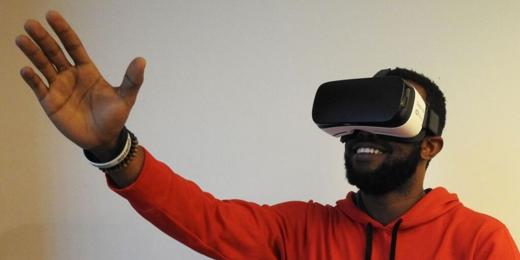 The Success of Virtual Reality