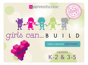 BrickLAB Girls Can Build-PCS edventures.com