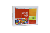 BrickLAB BrickPACK (Bricks only)-PCS edventures.com