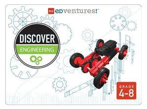 Discover Engineering-PCS edventures.com