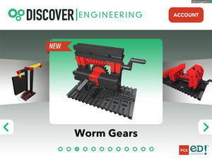 3DIC - Discover Engineering Software-PCS edventures.com