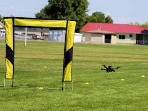 Discover Drones Outdoor Practice Add-on-PCS edventures.com