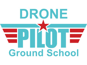 Drone Pilot Ground School-PCS edventures.com