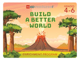 Build a Better World-PCS edventures.com