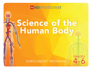 Science of the Human Body-PCS edventures.com