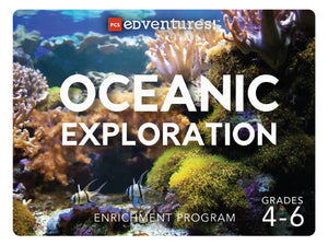 Oceanic Exploration-PCS edventures.com