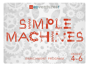 Simple Machines-PCS edventures.com