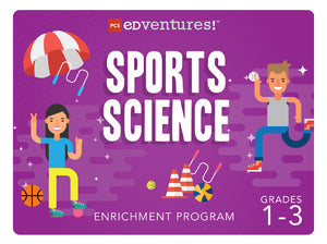 Sports Science-PCS edventures.com