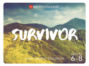 Survivor-PCS edventures.com