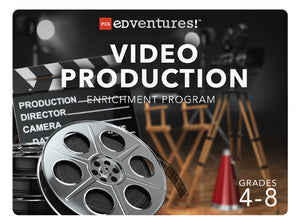 Video Production-PCS edventures.com