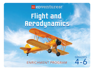 Flight & Aerodynamics-PCS edventures.com