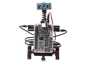 RiQ | The Easy To Build And Program Robot Kit-PCS edventures.com