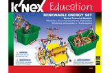 K'NEX Renewable Energy Set-PCS edventures.com