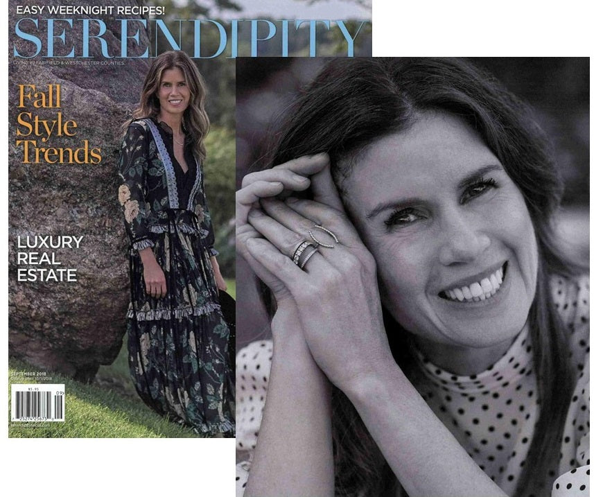 Serendipity Magazine September 2019