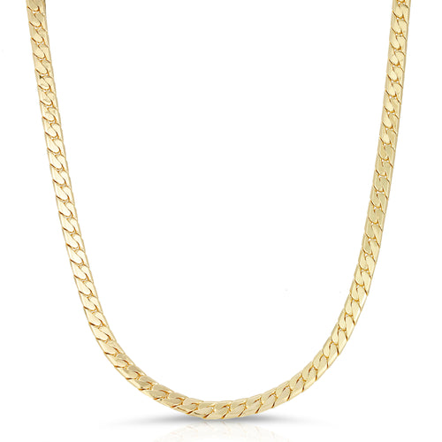 Glam Chain Necklace