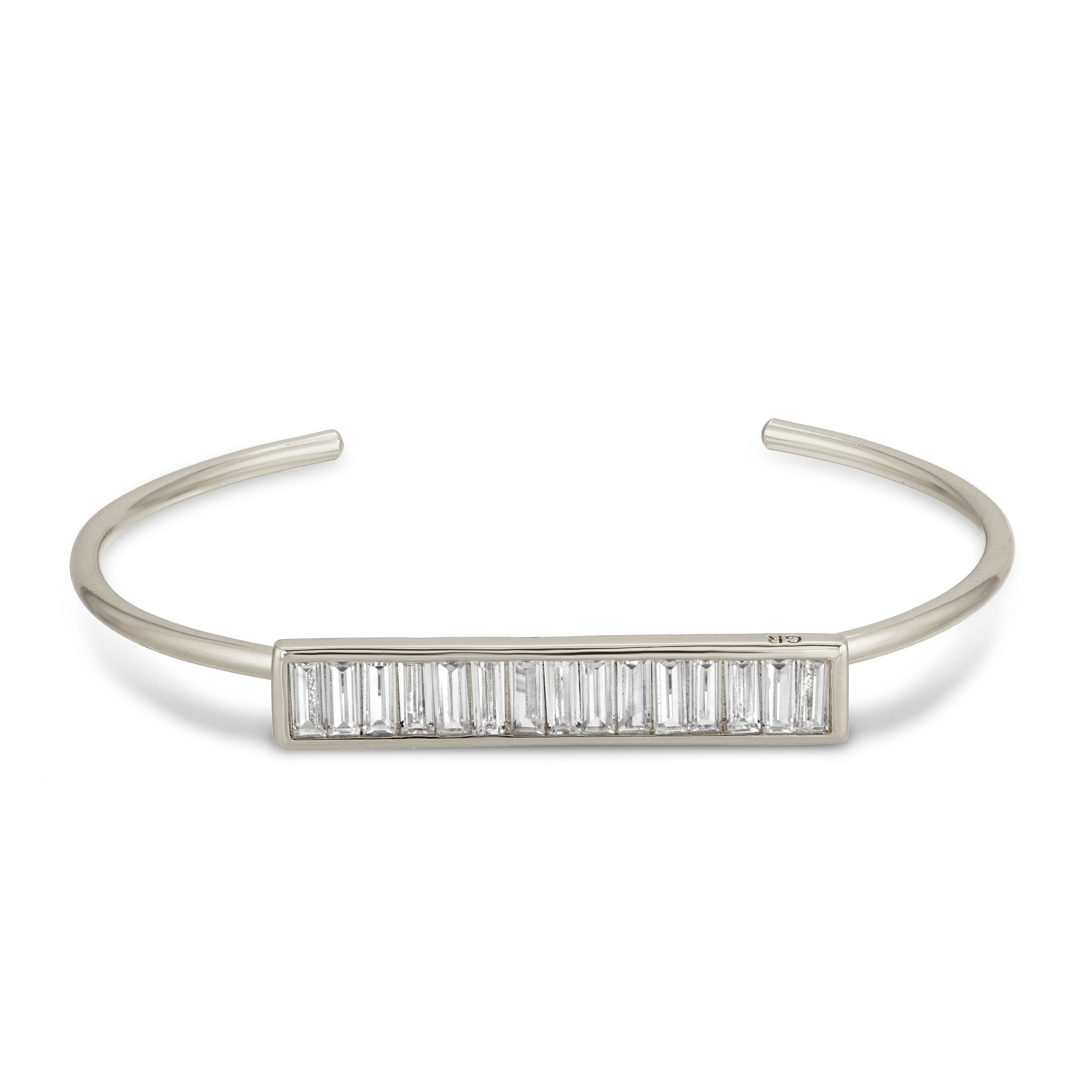 Ray of Light Cuff