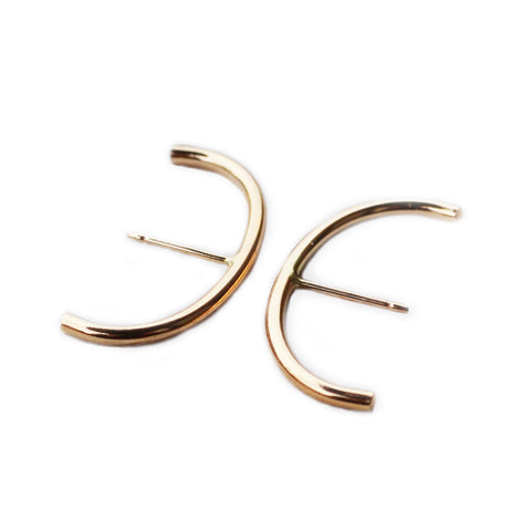 Suspension Ear Cuff, Gold, Rose Gold, or Silver