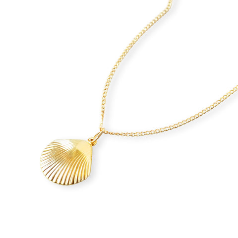 Fringe Bolo Necklace, Gold or Silver