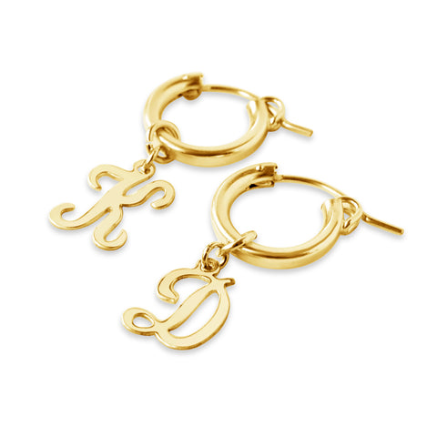 Stallion Earrings