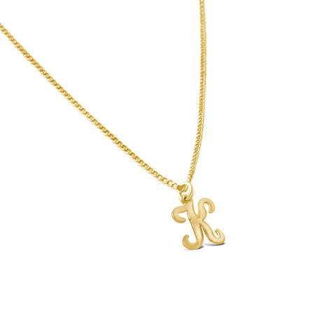 'Hey You' Necklace