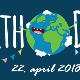 20 tips til Earth Day 2018