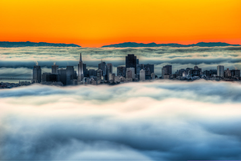Ali-Ertuerk-San Francisco,-on-the-clouds-NiQOO