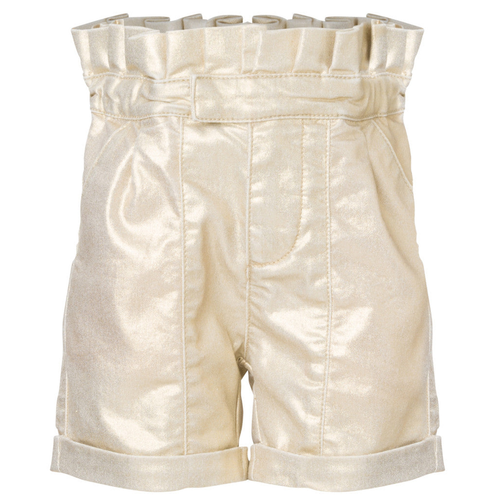Image of   Mini A Ture - Shorts, Binie - Frosted Almond