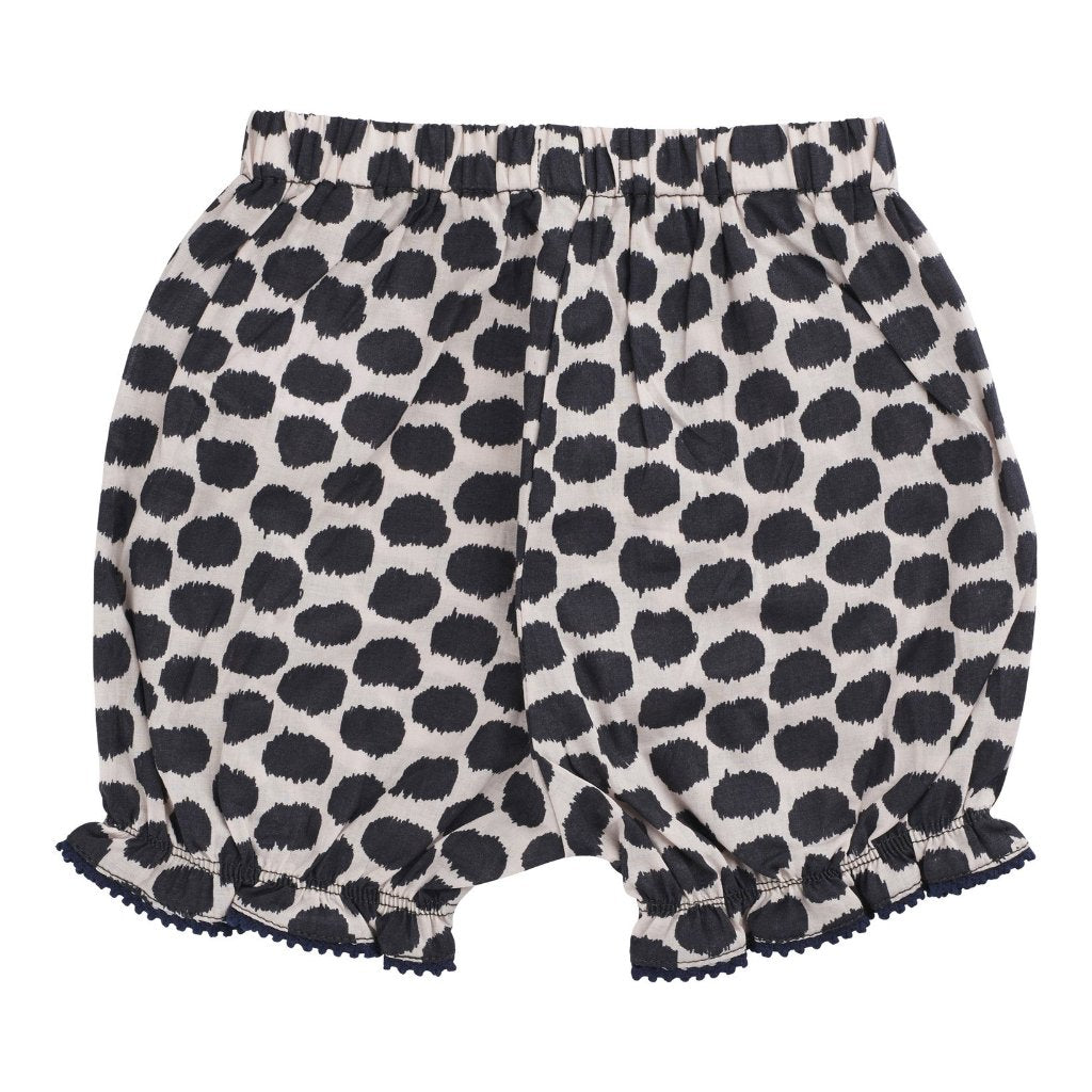Mini A Ture - Shorts, Faith - Asphalt Grey
