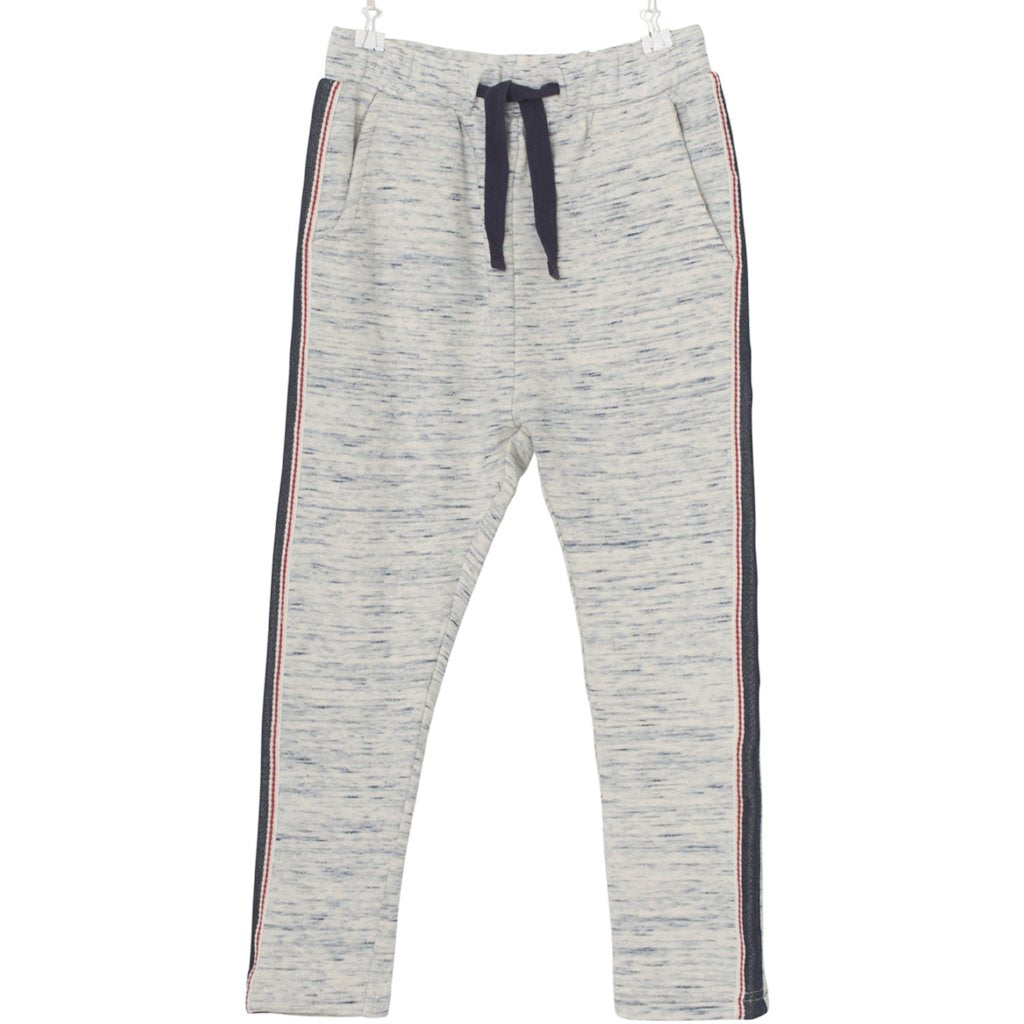 Mini A Ture - Sweatpants, Berk - True Navy