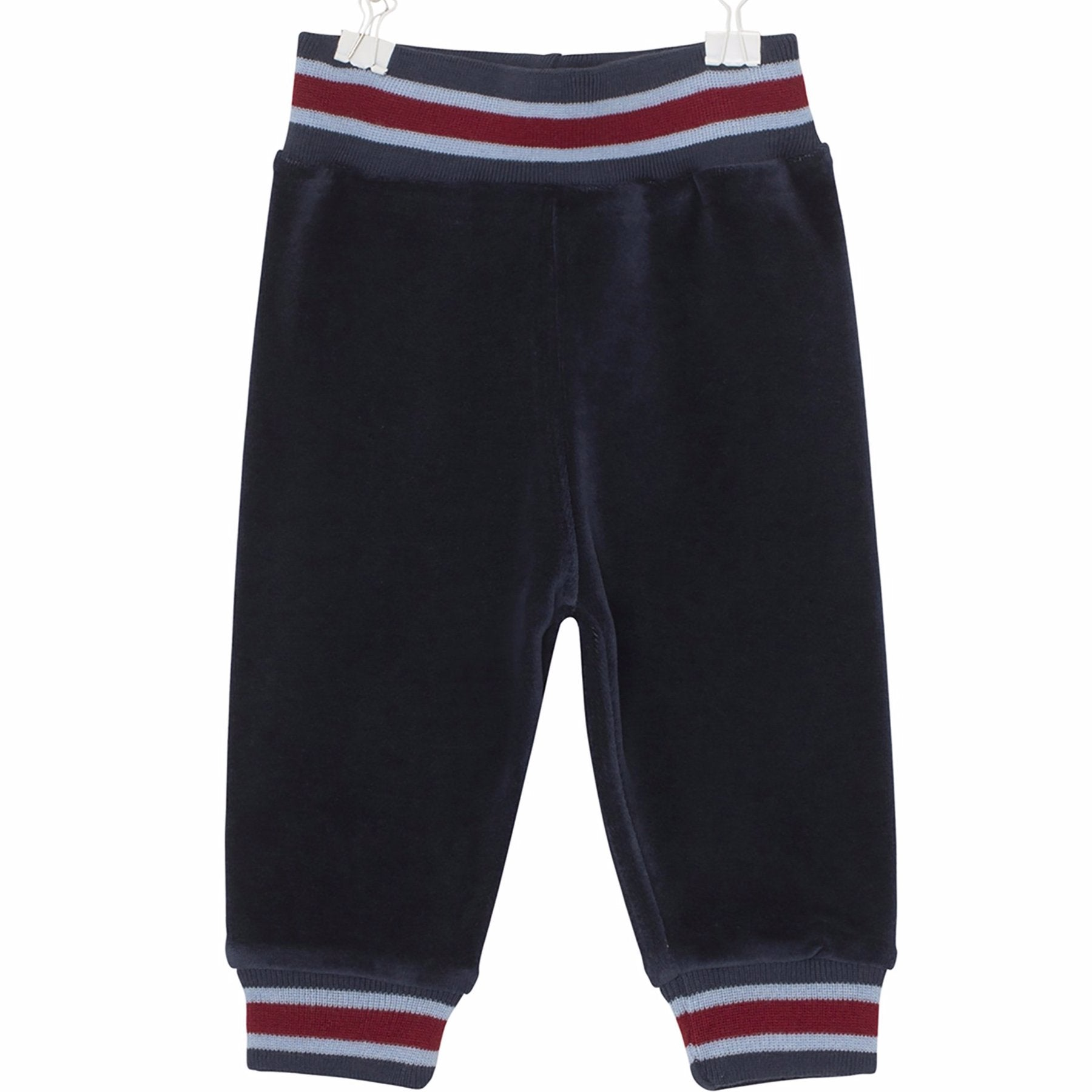 Mini A Ture - Jordy Pants, B - Sky Captain Blue