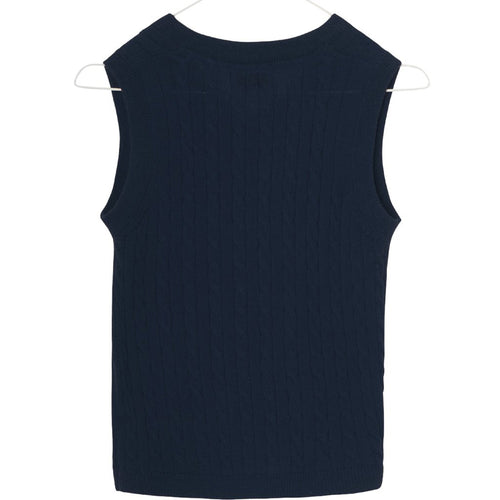 Mini Q Ture - Robbi Vest, MK - Sky Captain Blue