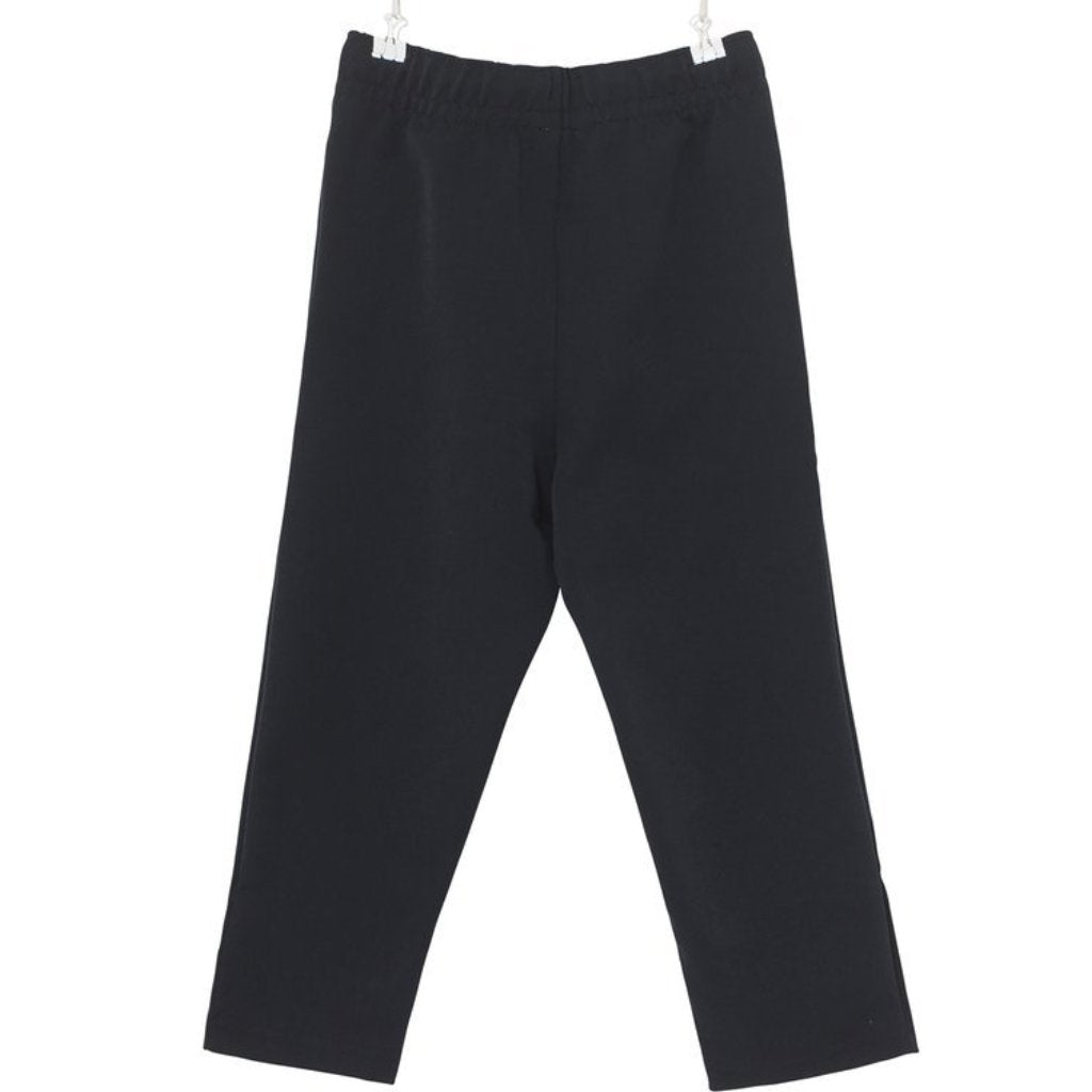 Mini Q Ture - Amer Pants, K - Sky Captain Blue