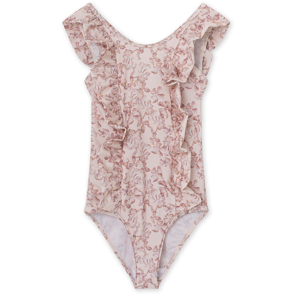 Mini A Ture - Delicia UV Badedragt - Shell Rose