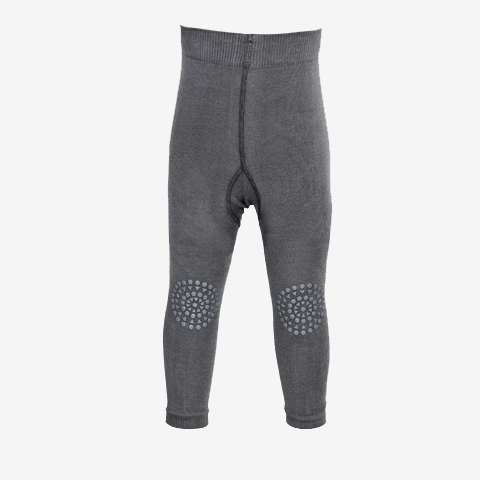 GoBabyGo - Leggings - Dark Grey